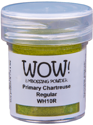 WH10 Chartreuse